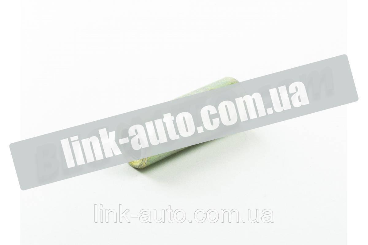 Втулка реактив. тяг 2101 -метал (жовта) 1шт ВЕЛИКА
