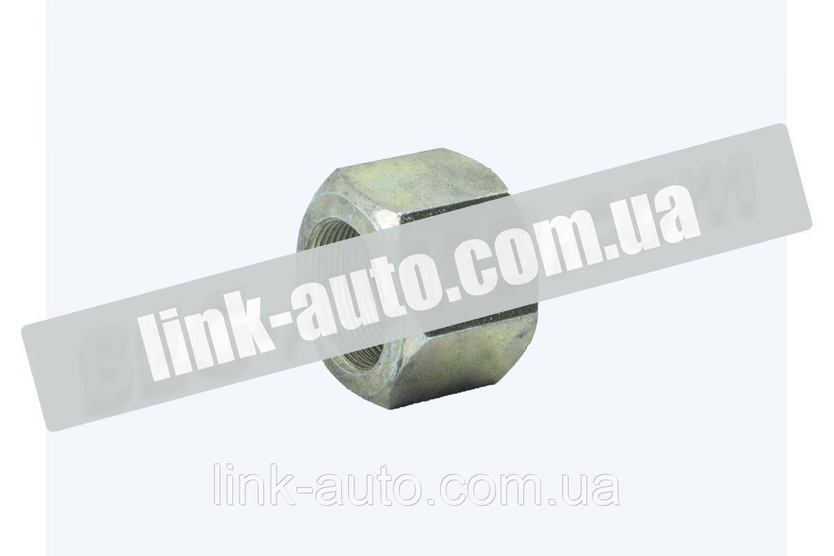 Гайка шпильки корпусу рами (М30х1,5)