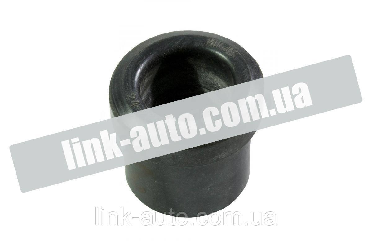 Втулка важеля В -2401 нижня гум. ЯзТРИ