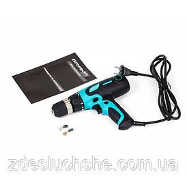 Сетевой шуруповерт Grand ДЭ-850 SKL81-236024