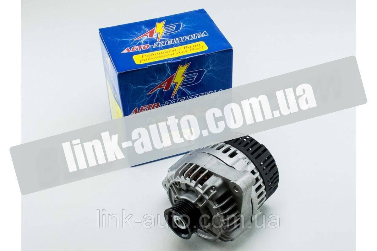 Генератор 2108-2110 инж. (100 А) Авто-Электрика