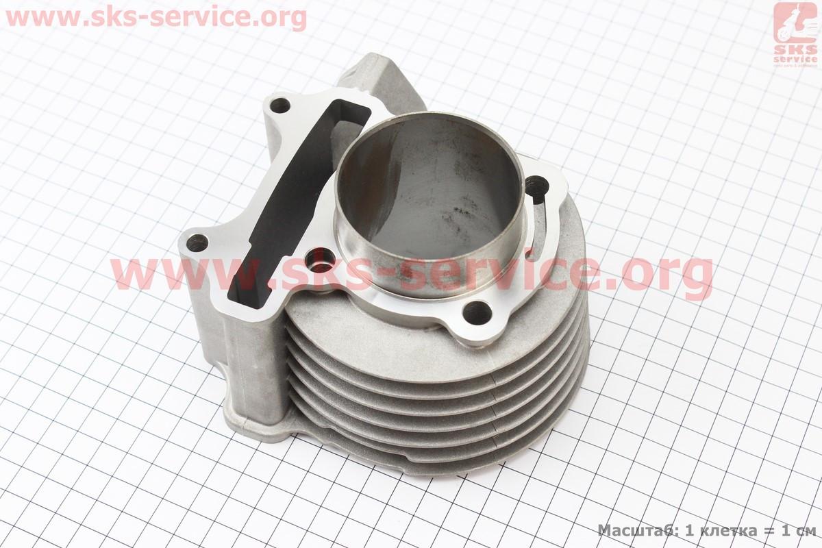 Цилиндр 150cc-57,4мм на 4т скутер