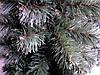 Искусственная елка 3 метра (ель) ПВХ-Италия, пушистый ствол на подставке, фото 5