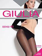 Классические колготки 40 den с низкой талией ТМ GIULIA
