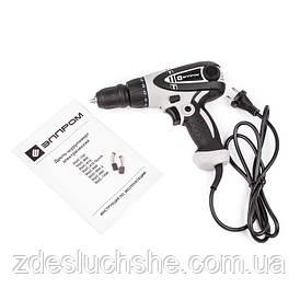 Шуруповерт сетевой Элпром ЭШС-810 Quick SKL81-236021