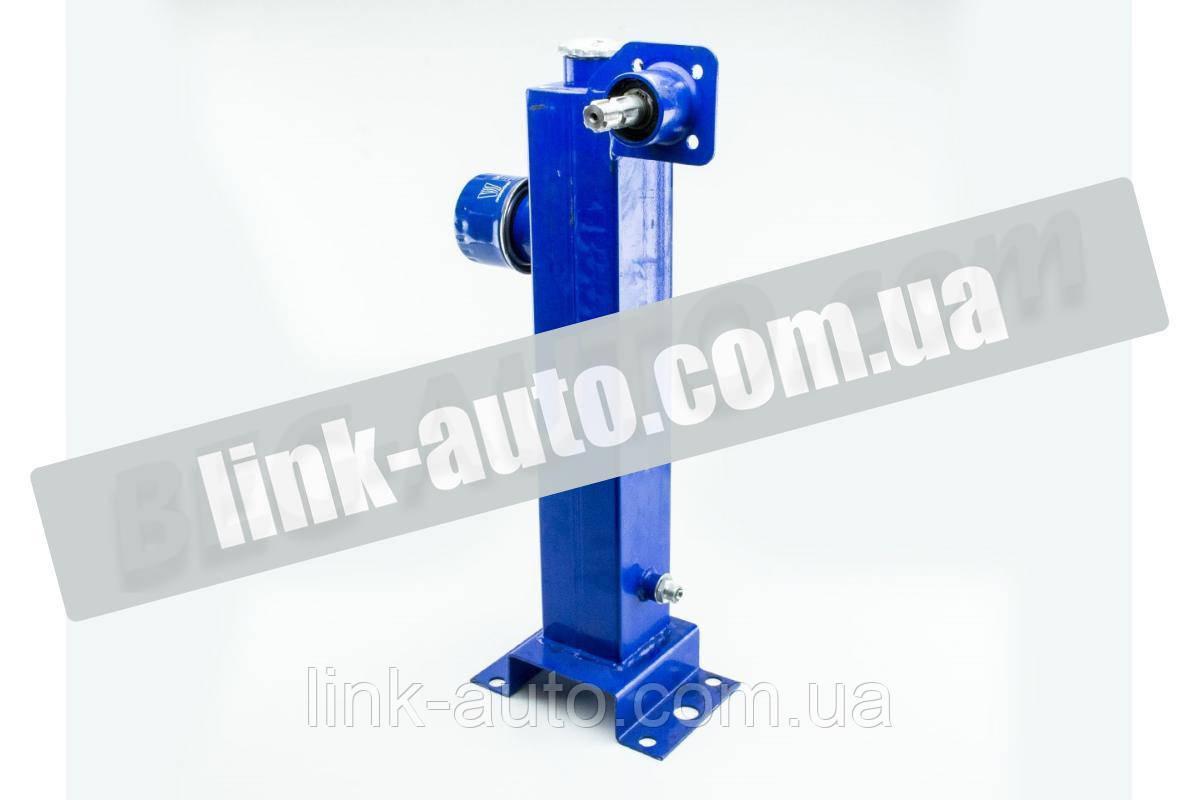 Гідробак ГУРа МТЗ з фільтром (штуцер 24)