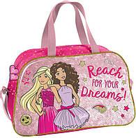 Спортивная детская сумка 13L Paso BAS-074