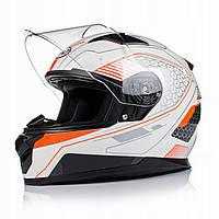 МОТОШОЛОМ Шлем NAXA інтегральний F23X/D/XL, фото 1