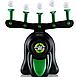 Интерактивная игра Воздушный тир пистолет с дротиками и летающие мишени Hover Shot, фото 2