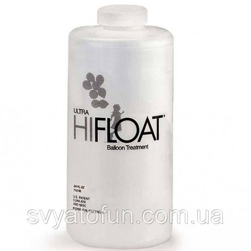 Засіб для обробки куль Hi Float Ultra 710мл
