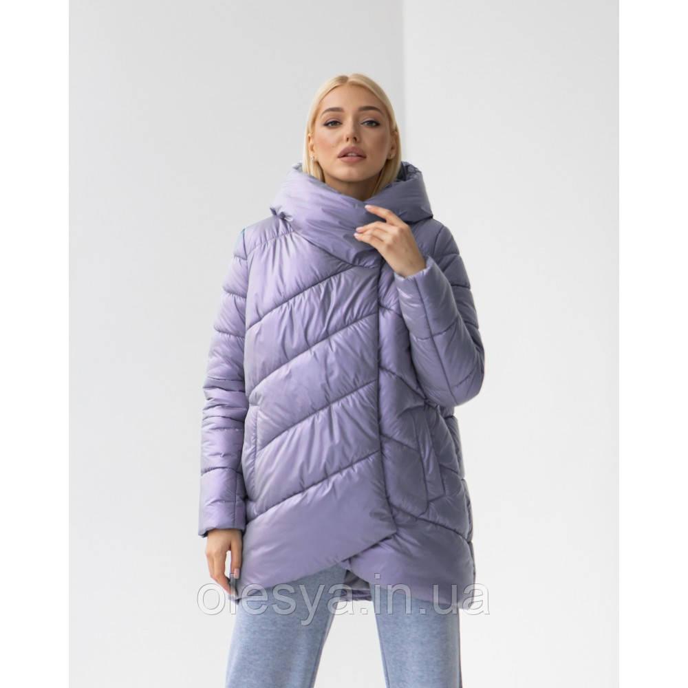 Зимняя куртка 221 премиум тм Манжело размеры 44 46