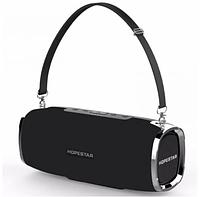 Мощная Bluetooth колонка Hopestar A6 водонепроницаемая влагозащищенная портативная беспроводная