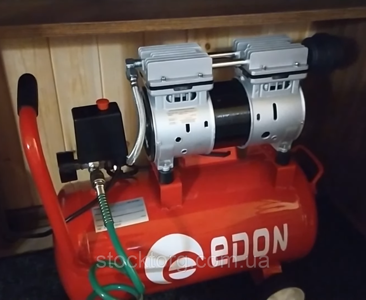 Компрессор Edon NAC-25/1000