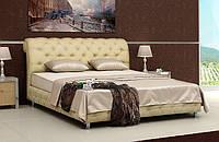 """Кровать двуспальная """"Соната"""""""