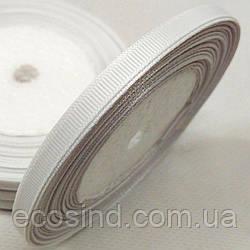 Репсова стрічка 0,5 див. (5-7мм) біла (СИНДТЕКС-0793)