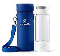 Генератор водородной воды Welmax с титановой мембраной DuPont (USA) покрытой платиной и канюлей для дыхания