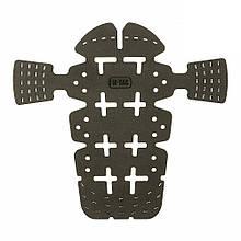 M-Tac наколінники-вставки EVA (пара) Black
