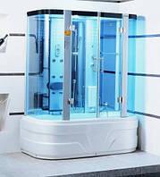 Гидромассажные кабины