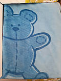 Manterol. Плед- одеяло для новорожденного Baby Vestan( Испания ), фото 2