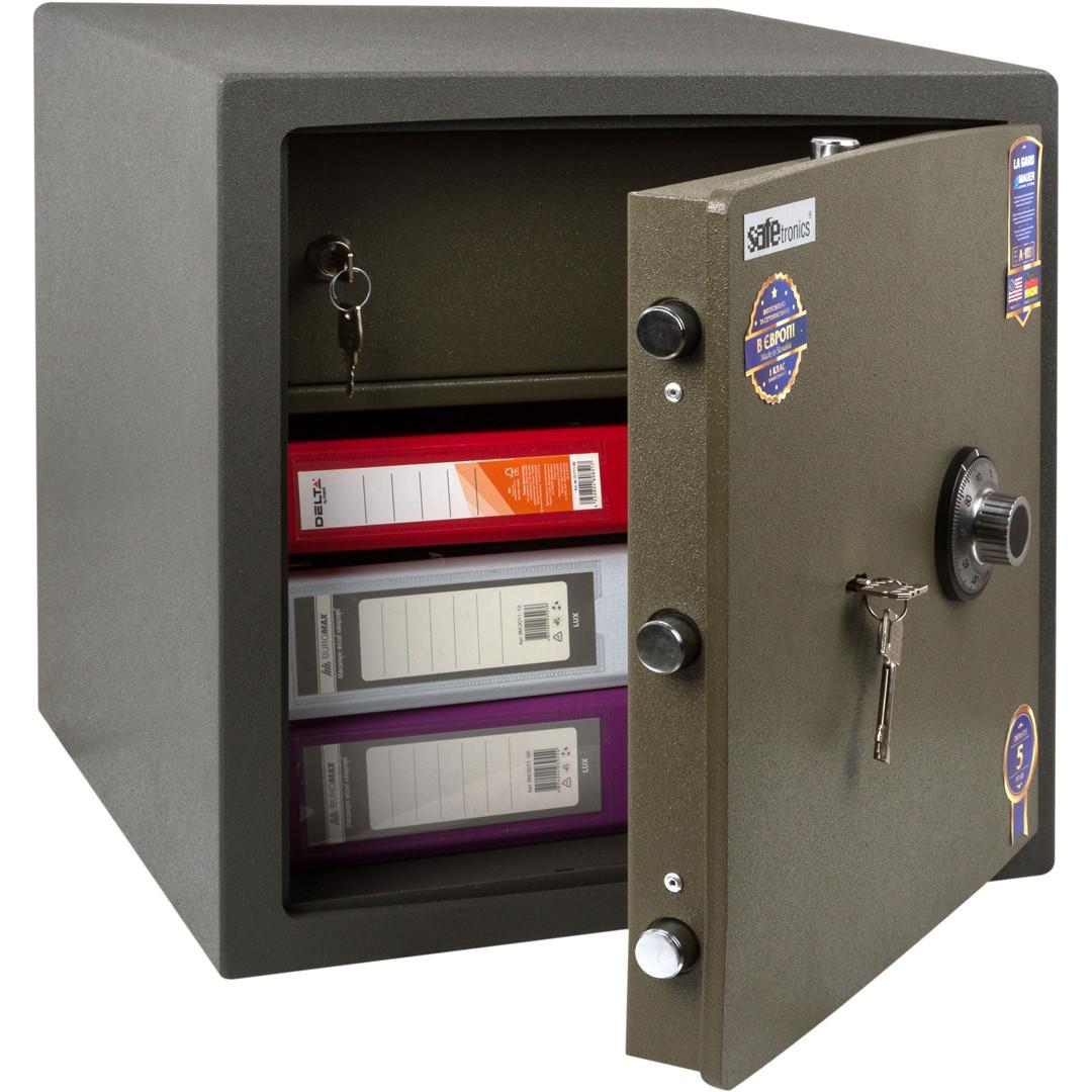 Взломостойкий сейф Safetronics NTR 39MLGs