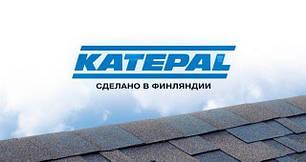 Битумная черепица Katepal