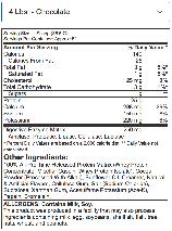 Комплексный протеин Muscle Beach Nutrition 100% All Pro 900 г (уценка), фото 2