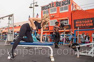 Комплексний гейнер Muscle Beach Nutrition 100% All Pro 900 г, фото 3
