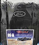 Авточохли Ford Transit 1+2,2000-2006, 2006-2013,от2013года Nika,Форд Т, фото 10