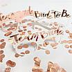 """Очки для фотосессии """"Team bride"""" (1 шт.), фото 6"""