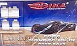 Авточехлы Ника на FORD MONDEO MK 4 2007-13г. з/сп закр.тыл и сид.1/3 2/3;подл;5п, фото 5
