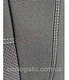 Авточехлы Ника на FORD MONDEO MK 4 2007-13г. з/сп закр.тыл и сид.1/3 2/3;подл;5п, фото 8