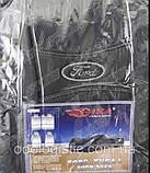 Авточохли на Ford Kuga 1,2008-2013 Nika, фото 5