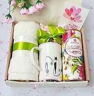 Оригинальный подарок для девушки, женщины, коллеги, сотрудницы, подруги на 8 марта или День Рождения