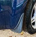 Брызговики MGC FORD Focus 2 (Форд фокус) 2005-2011 г.в. комплект 4 шт 1387727, 1517326, фото 10