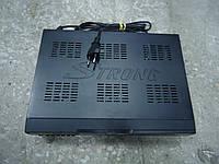 Тюнер DVB-T Strong SRT 8300 на запчасти, фото 1