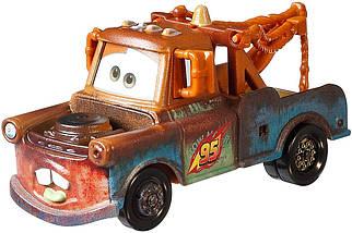 Тачки 2: Mэтр съел васаби (Wasabi Mouth Mater) Disney Pixar Cars от Mattel, фото 2