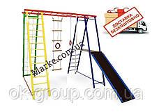 Детская шведская стенка Дисней размером200*150*200см(ДхШхВ) ( шведська стінка )