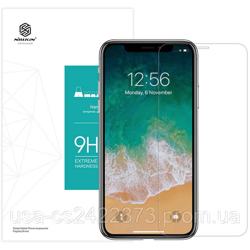 Защитное стекло Nillkin (H) для Apple iPhone XR / 11
