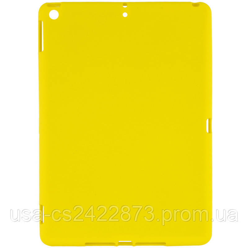 "Чехол Silicone Case Full without Logo (A) для Apple iPad 10.2"" (2019) / Apple iPad 10.2"" (2020)"