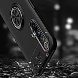 TPU чехол Deen ColorRing под магнитный держатель (opp) для Realme X3 SuperZoom / X3 / X50, фото 9