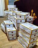 Афонский ладан из двух разных келий от скита греческого и румынского, ручной замес, фото 7