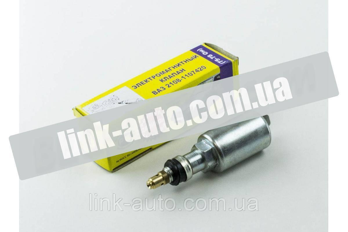 Клапан ел.магн.2108 (ФЕД)