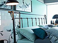 Кованая кровать Juliet, от 120х200 см до 200х200 см