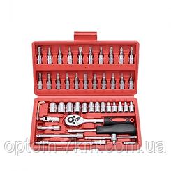 Професійний набір інструментів в кейсі Rainberg RB-006 108 одиниць R