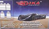Авточохли Citroen Berlingo I,1+1 2002-2008 Nika Сітроен Берлінго 1, фото 2