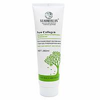 XIAOMOXUAN New Collagen Маска для волос Чайное дерево 260 мл