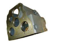Корпус коробки передач Т-150Г 150.37.101-3-01 на трактор Т-150 ХТЗ
