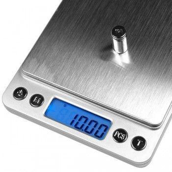 Весы ювелирные MH267 (2000/0,1)