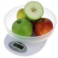 Весы кухонные ETA 2776