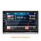 Универсальная автомагнитола 2 Din сенсорная, Bluetooth AMP 7018B, пульт в комплекте, фото 6
